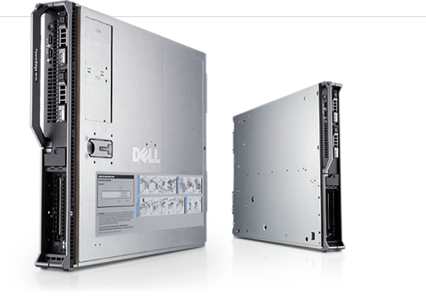 PowerEdge M610x Blade-Server