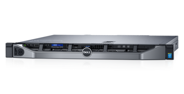 PowerEdge R230 rack server