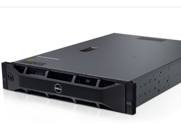 Dell PowerEdge R515 Rack-Server