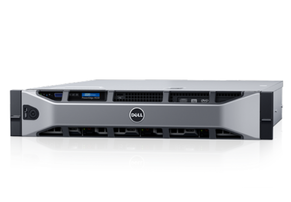 PowerEdge R530 Server Rack