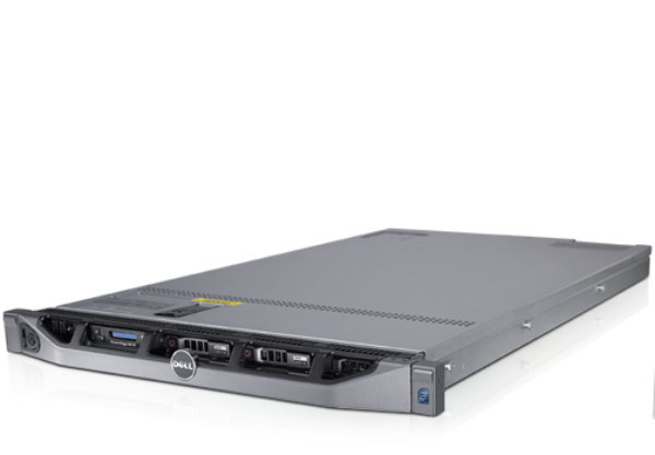 Dell PowerEdge 11G R610 Rack Server Details & Specs | Dell