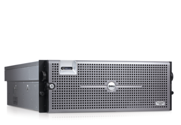 Détails sur le serveur rack Dell PowerEdge R905
