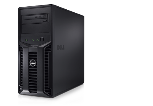 Serveur tour compact Dell PowerEdge T110 II