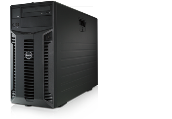 PowerEdge T410 Tower Server