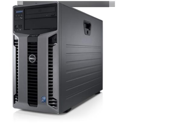 PowerEdge T610 Server