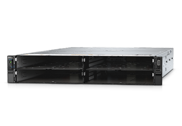 PowerEdge FX2服务器机箱