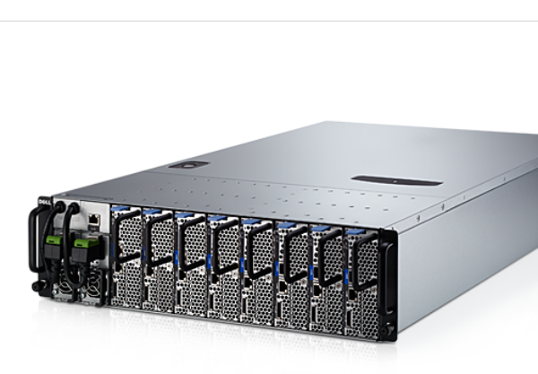 Servidor em rack PowerEdge C5220