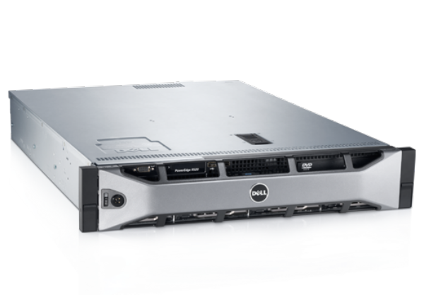 PowerEdge R520 Rack-Server