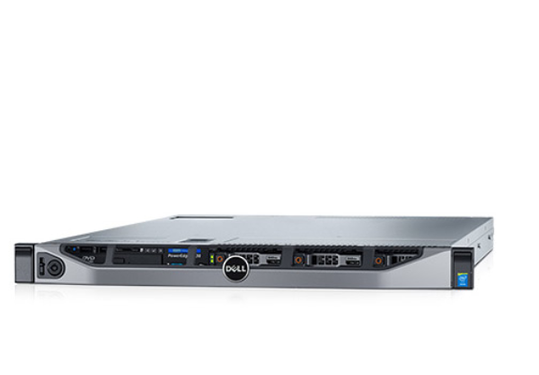 PowerEdge R630 Server