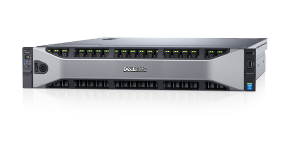 Dell EMC XC Web-Scale Converged Appliance