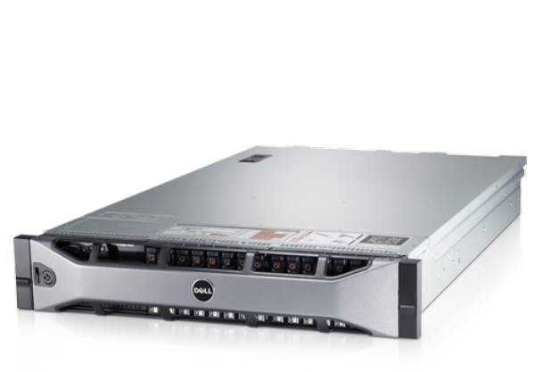 PowerEdge R820 Rack-Server