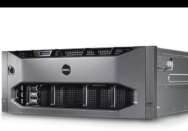 PowerEdge R910 Rack Server