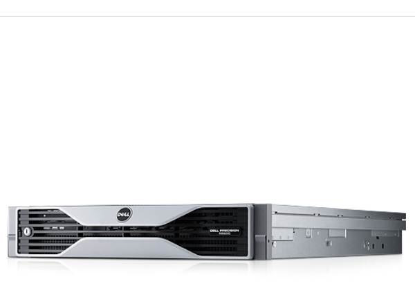 Dell Precision R5500 Rack Workstation