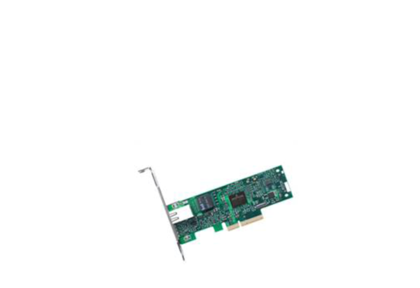 NetXtreme II 5708 Single Port Ethernet PCI-Express Network Interface Card  with TOE for Dell PowerEdge 840-860 Servers