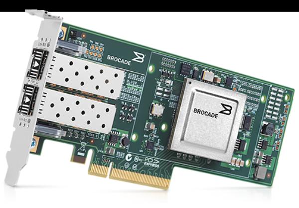 Brocade 1020 Converged Network Adapter