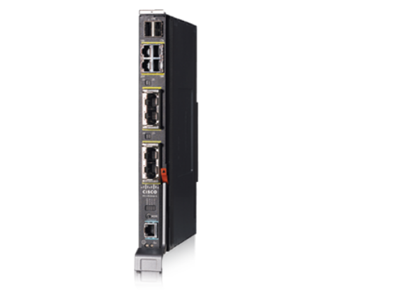 Cisco Blade Switch 3130G