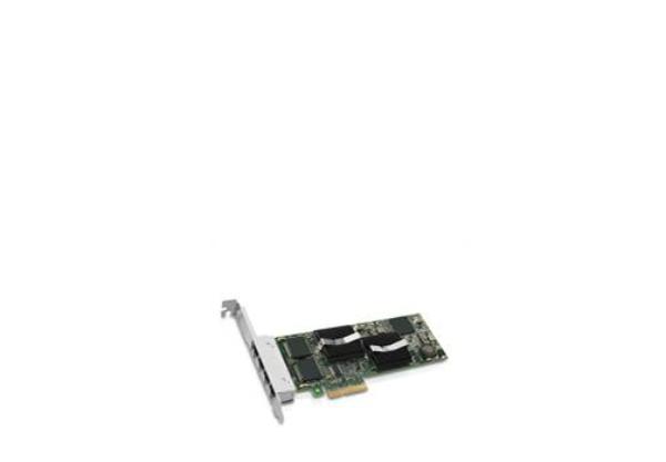 Carte serveur Intel ®   Gigabit VT quatre ports
