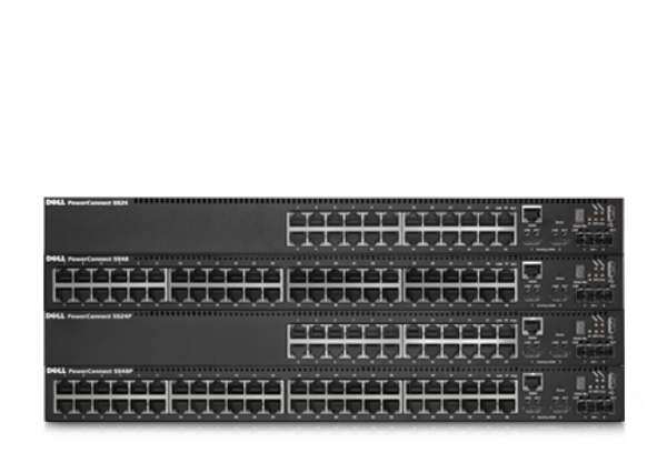 Dell Networking 5500 Series