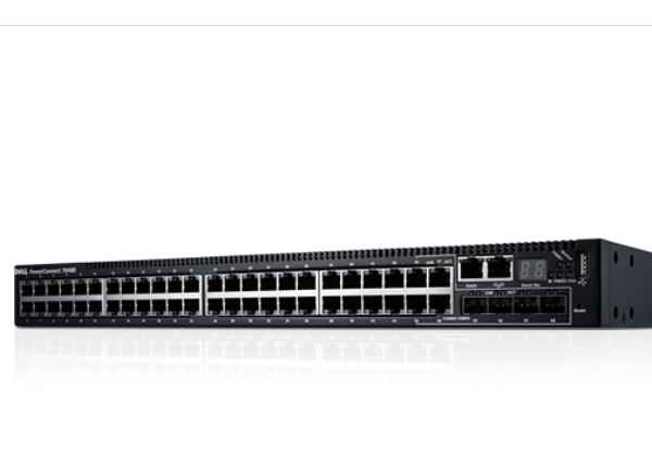 Dell Netwerkproducten 7048R-switch