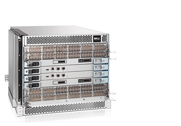 Dell PowerConnect B-DCX-4S