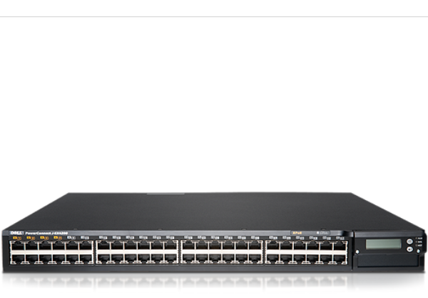 PowerConnect J-EX4200-48T Ethernet Switch