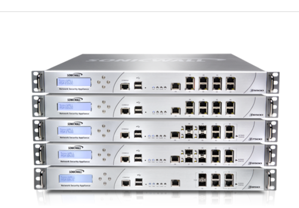 SonicWALL E-Class Network Security Series | Dell Malaysia