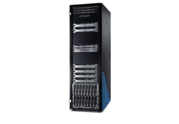 Solution d'infrastructure convergée Active System 1000
