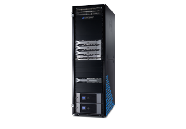 Active System 200 Converged Infrastructure Solution