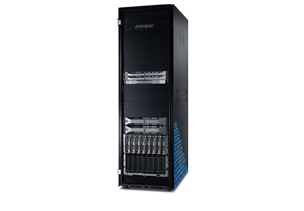 Active System 800 Converged Infrastructure Solution