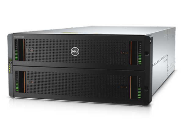 Dell Compellent SC280 Storage-System