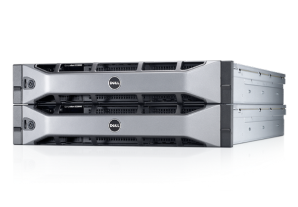 Dell Storage SC8000 Array Controller – Data Center SAN
