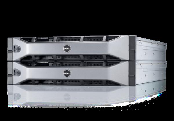 Dell Compellent SC8000