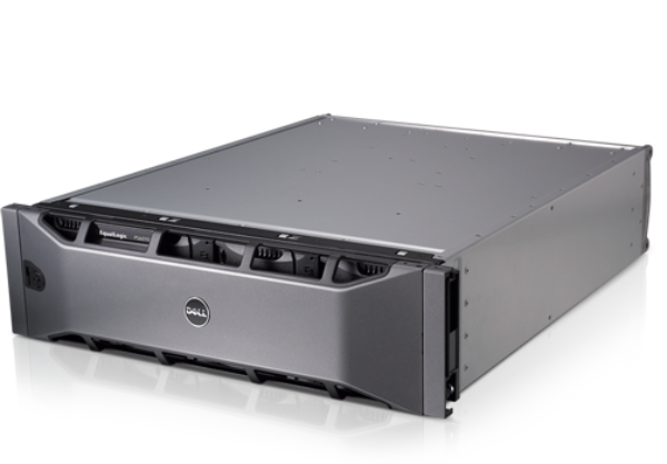 Dell EqualLogic PS6010XV iSCSI SAN