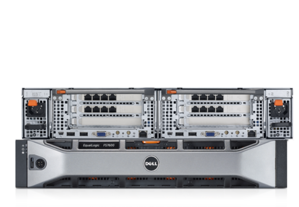 EqualLogic FS7600存储系统