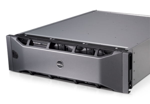 Dell EqualLogic PS4000E iSCSI SAN