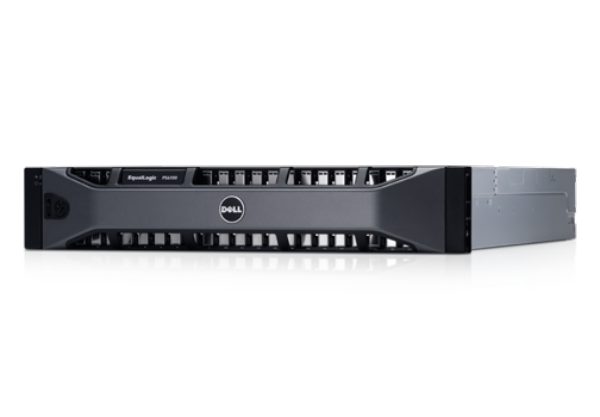 EqualLogic PS6100X Storage-Array