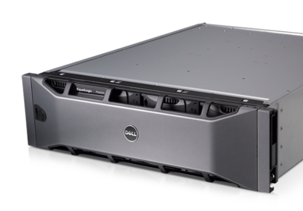 Dell EqualLogic PS6000X-iSCSI-SAN