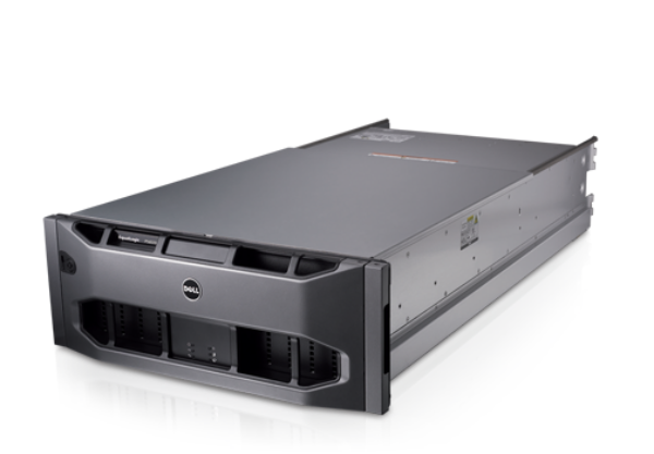 Dell EqualLogic PS6510X iSCSI SAN