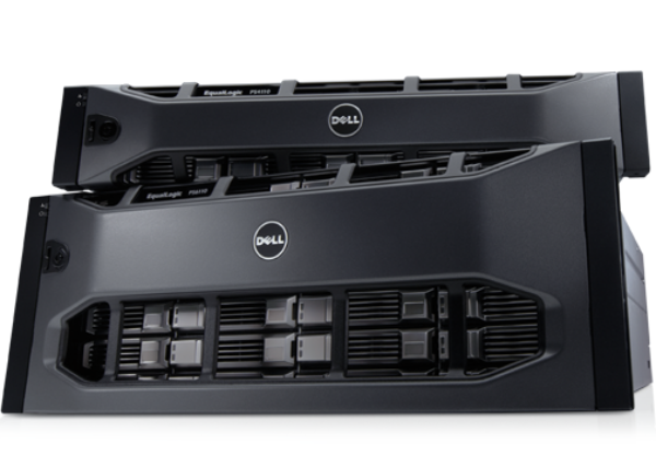 Dell EqualLogic PS4110x Storage System