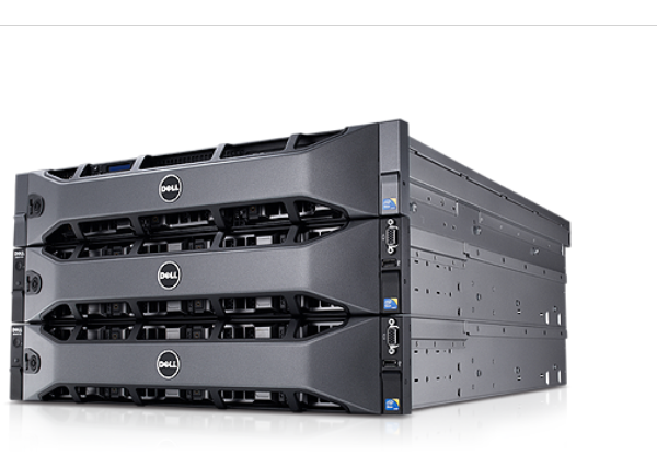 Plateforme Dell DX Object Storage
