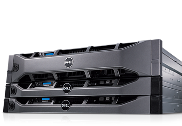 Dell DX6004S Storage System