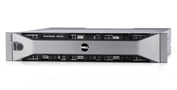 Dell Storage – powervault md3200