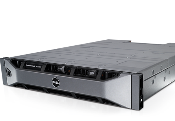 Dell PowerVault MD3200-MD3220