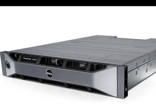 Dell PowerVault MD3200