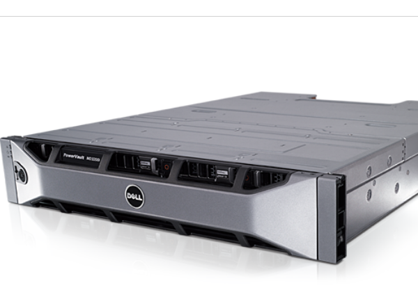 Baies de stockage SAN iSCSI PowerVault MD3200i/MD3220i