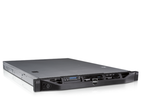Dell PowerVault NX300 Network-Attached Storage