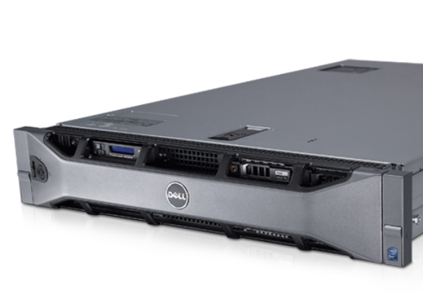 PowerVault NX3000 Network Attached Storage-System
