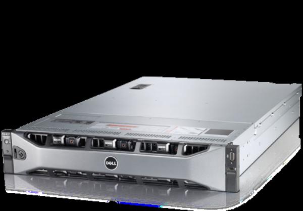 PowerVault NX3200 Storage