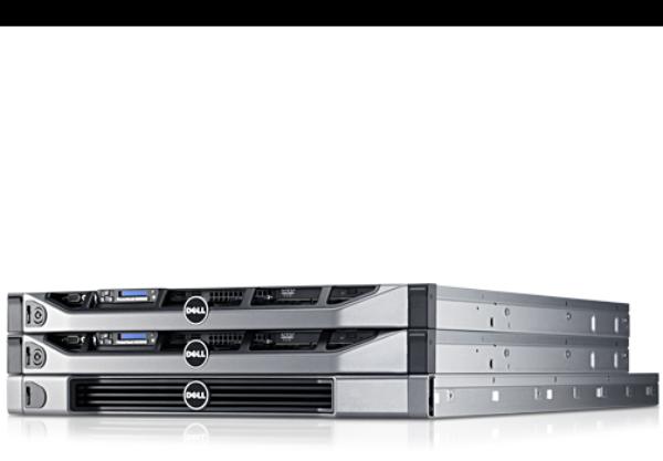 PowerVault NX3500 Storage System