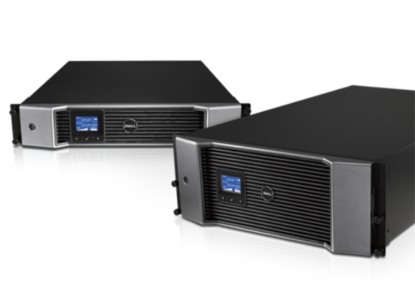Dell Line-interactive rack-UPS